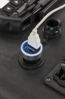 stativ - osvětlovací přenosný systém PELI™ 9470 RALS nabíjecí (kufr+svítilny)