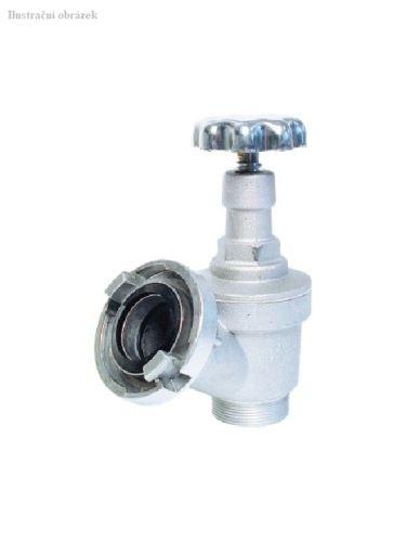 ventil hydrantový C52 se spojkou Al