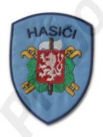 znak SDH sv.modrý