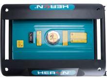 elektrocentrála třífázová HERON 15HP/6,8kW (400V), 5,5kW (230V), elektrický start