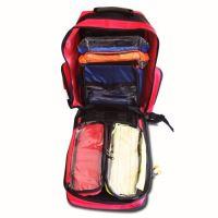 lékárnička - záchranářský batoh Bexatec Pro Large Edt nevybavený celopogumovaný