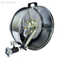 pěnotvorné zařízení k přetlakovému ventilátoru PH-VP450