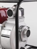 čerpadlo vodní HONDA WB 20 XT