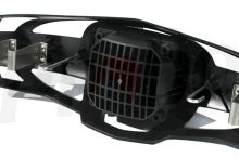 vysoušecí ramínko HANGR AIR s ventilátorem