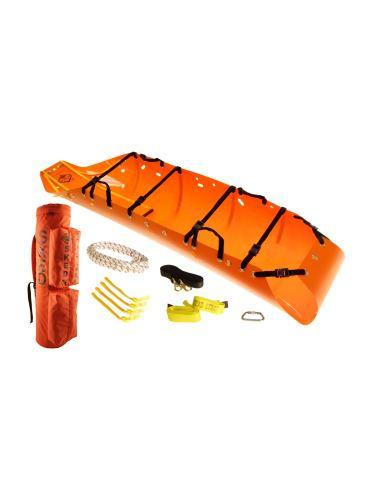 nosítka evakuační SKED Basic SK-200-OR-oranžové s rychlosponami