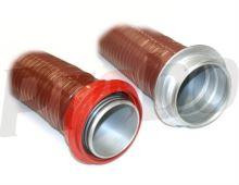 savice A110 2,5m PH SPORT s ''O'' kroužky červená