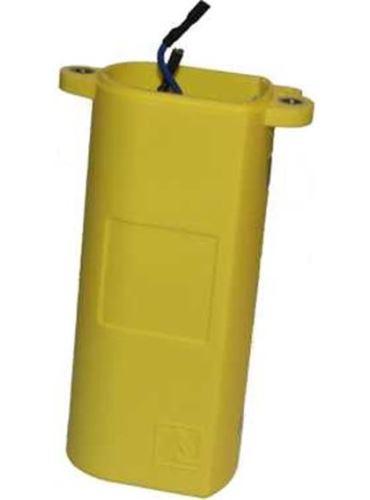 akumulátor - baterie pro svítilny ADALIT L 2000LB - halogen