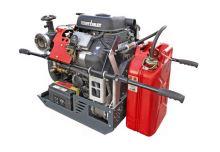 přenosná motorová stříkačka Rosenbauer BEAVER KR113