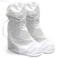 návlek na obuv vysoký jednorázový s mikroperforací