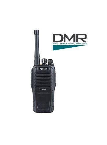 radiostanice přenosná digitální KIRISUN TP620 VHF