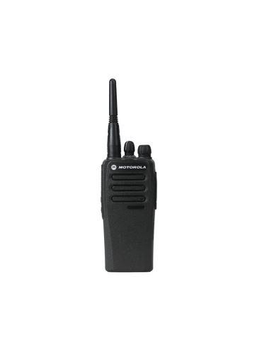 radiostanice přenosná analogová MOTOROLA DP1400 VHF
