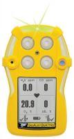 hlásič - detektor plynů BW GasAlert Quattro