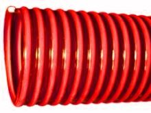 savice - savicový materiál 1,5m červený, 105 mm, měkký