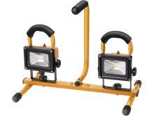 světlo - reflektor LED 10/20W stativ