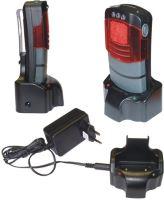 svítilna ruční nabíjecí TROOPER 73R LED