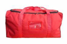 taška na suchý oblek AGAMA červená