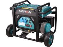 elektrocentrála HERON 7,4HP/3,5kW