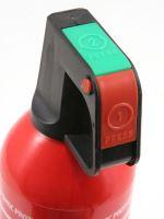 hasicí přístroj - sprej HAS 750