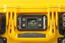 stativ - osvětlovací přenosný systém PELI™ 9460 RALS nabíjecí (kufr+svítilny)