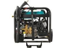vysokotlaký motorový čistič HERON HPW 210