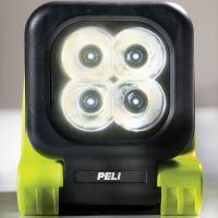 svítilna ruční nabíjecí PELI 9415 LED Z0, Ex