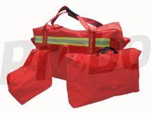 pohotovostní taška velká 03 včetně obalu na zásah.oděv a obuv