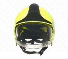 přilba DRAEGER HPS 7000 signální žlutá, čirý štít, vč. zátylníku NOMEX, s polepem