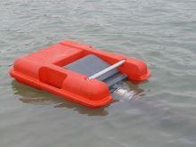 sací koš A110 plovoucí Amphibio MAXI