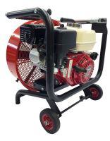 ventilátor PH VP 450 - GX 200 s mlžícím zařízením