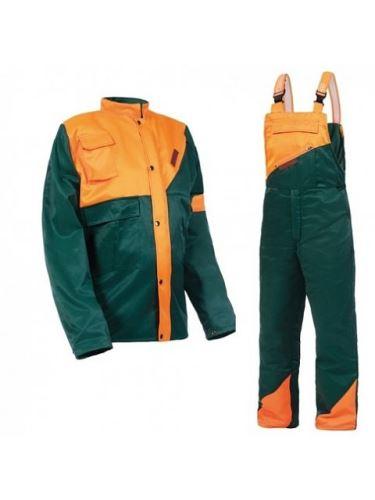 protipořezový oděv PROFESIONAL II pro práci s RMRP