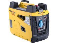 elektrocentrála digitální invertorová HERON 1,8HP/1,1kW