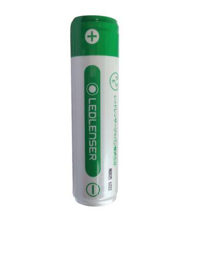 akumulátor - baterie ICR 14500 pro svítilny LEDLENSER P5R