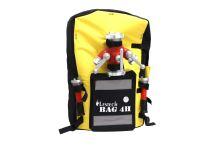 program D25 TURBO VIPER pro lesní požáry s batohem