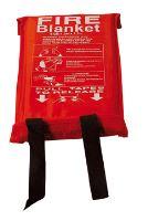 deka - hasící rouška 120 x 120 cm