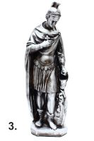 figurka - socha sv. Florián 48 cm