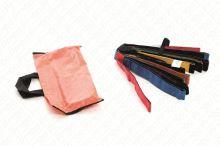 popruhy fixační pro BaXtrap včetně tašky