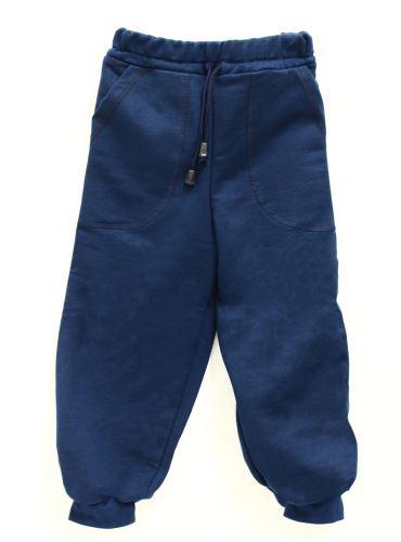 teplákové kalhoty 158-176