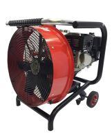 ventilátor PH VP 450 - S s mlžícím zařízením