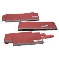 deka - ochranné deky s magnety - set 10ks