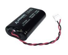akumulátor - baterie pro svítilny ADALIT L3000 a L3000 POWER