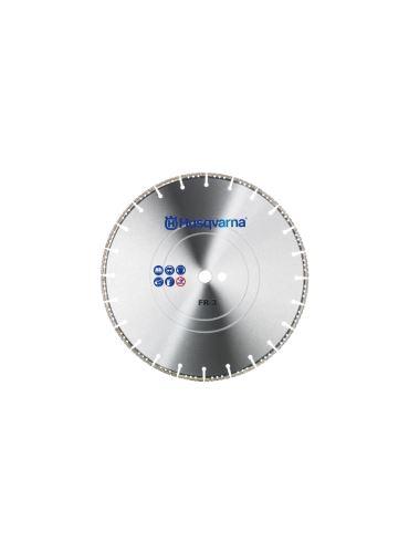 kotouč diamantový HUSQVARNA FR-3, 350 mm