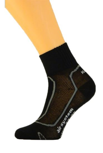 ponožky KLIMAX - K028