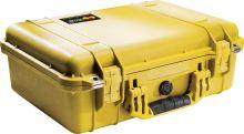 kufr vybavený elektronářadím PELI™, pro HZS