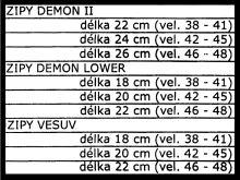obuv zásahová VESUV S 33908