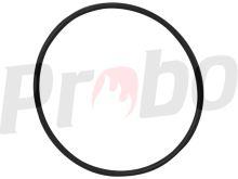 O kroužek - těsnění hrdla 110 x 3 mm