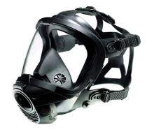 dýchací přístroj DRAEGER PSS 4000 TX set-maska 7730 s náhl.křížem, lahev ocel 6L/300bar