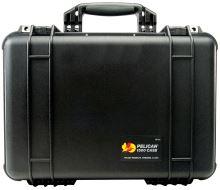 kufr vybavený nářadím PELI,  pro HZS